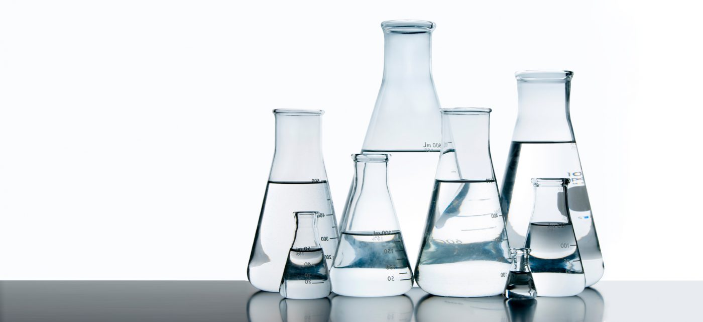 Hoernecke Chemische Produktion
